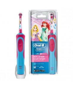 spazzolino principesse disney