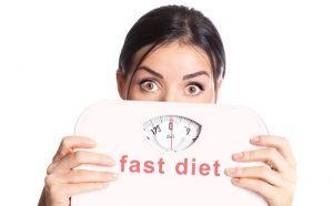 dieta veloce