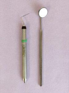 sonda parodontale