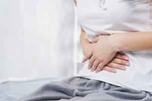 dolore alla pancia durante la mestruazione