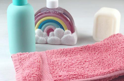 come lavare le parti intime