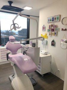la poltrona del dentista fa paura