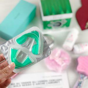 trattamento sbinacante con mascherine universali