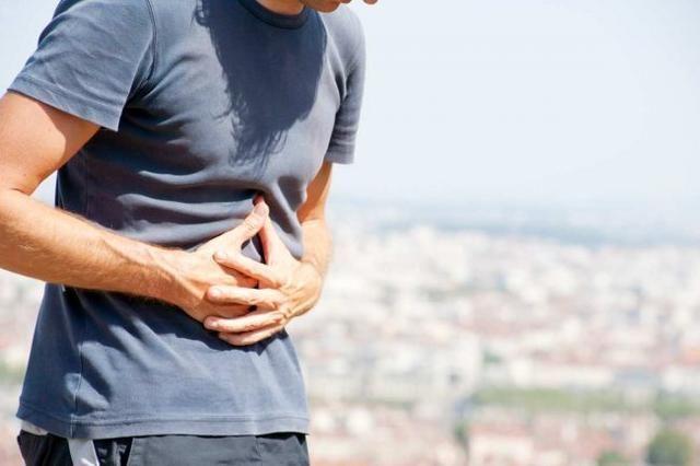 il dolore da reflusso gastroesofageo
