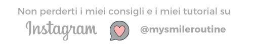 instagram @mysmileroutine