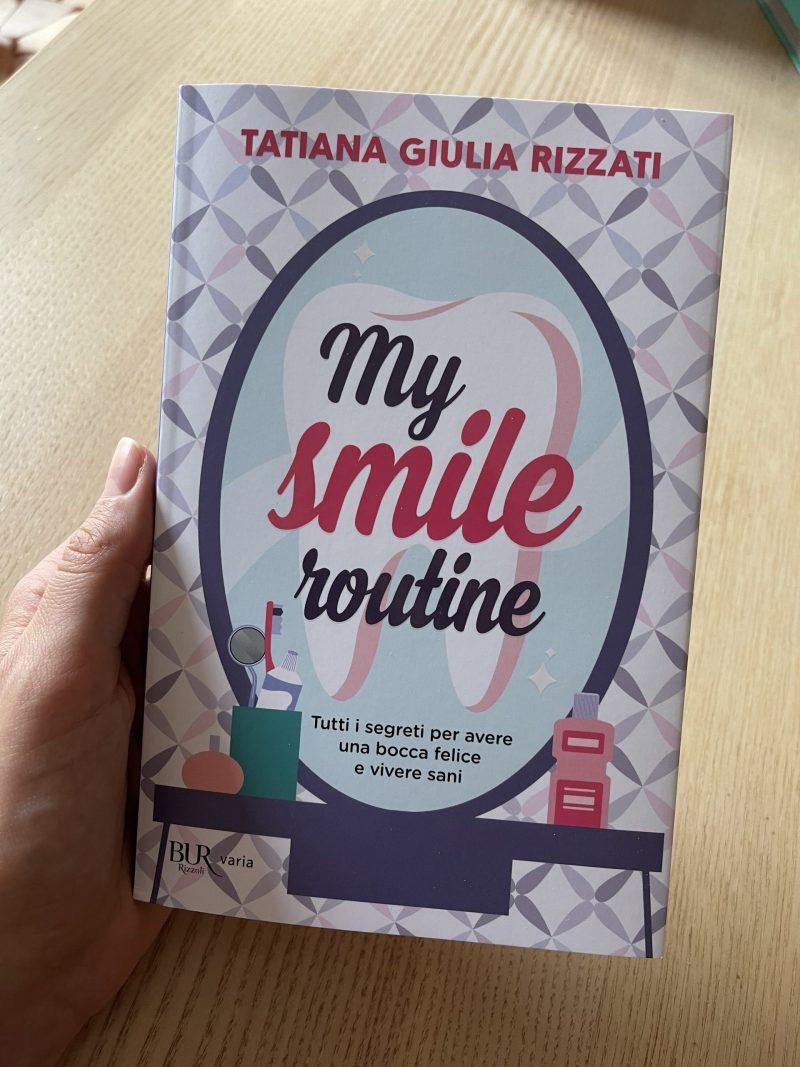 libro my smile routine
